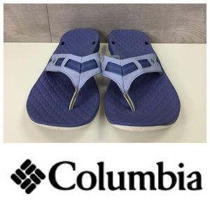 Columbia PFG Sandals/Flip Flops Size 8
